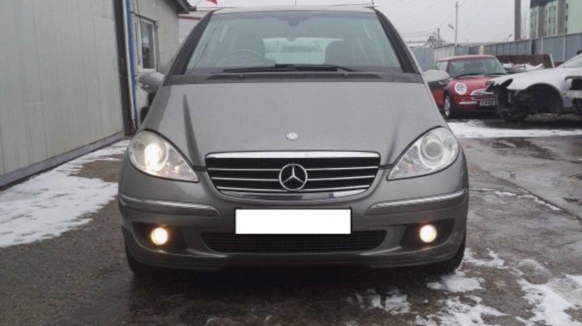 Clapeta acceleratie Mercedes A-CLASS W169 2005 HATCHBACK 150 B
