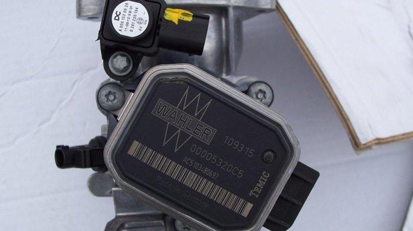 Clapeta acceleratie Mercedes B class w245 A6400902270