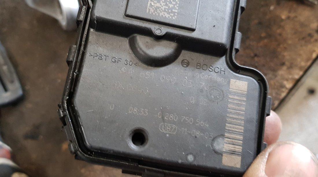 Clapeta acceleratie Mercedes C-Class W204 2.2 CDI 2009 2010 2011 2012 A6510900370