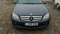 Clapeta acceleratie Mercedes C-CLASS W204 2008 BER...