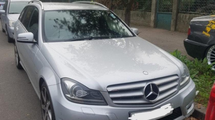 Clapeta acceleratie Mercedes c220 cdi w204 facelift