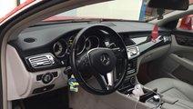 Clapeta acceleratie Mercedes CLS W218 2014 coupe 3...