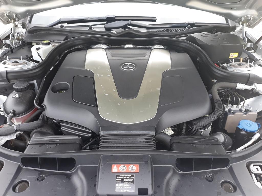 Clapeta acceleratie Mercedes CLS W218 2015 break 3.0