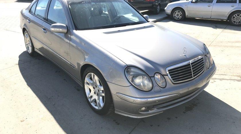 Clapeta acceleratie Mercedes E-CLASS W211 2004 berlina 320 cdi