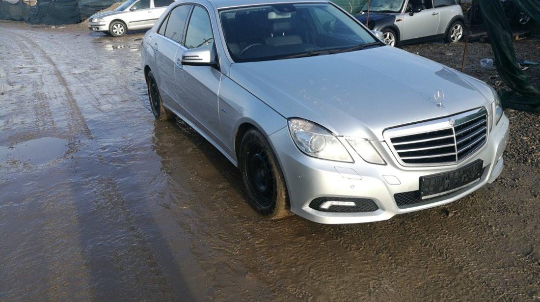 Clapeta acceleratie Mercedes E-CLASS W212 2010 MERCEDES E250 CDI W212 E250 CDI