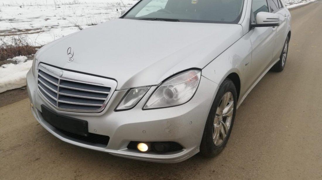 Clapeta acceleratie Mercedes E-CLASS W212 2010 Berlina 2.2CDI om651