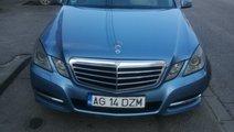 Clapeta acceleratie Mercedes E-CLASS W212 2010 E35...