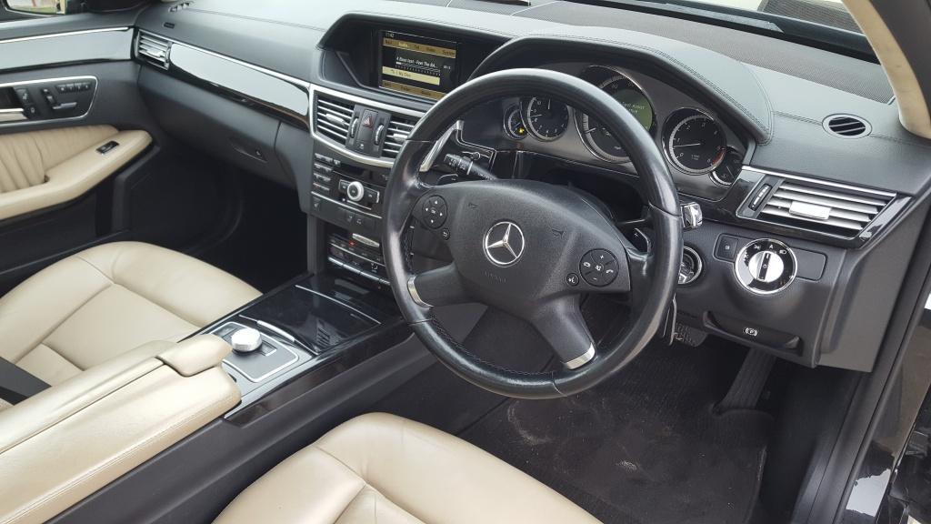 Clapeta acceleratie Mercedes E-Class W212 2010 Limuzina 3.0CDI 231CP