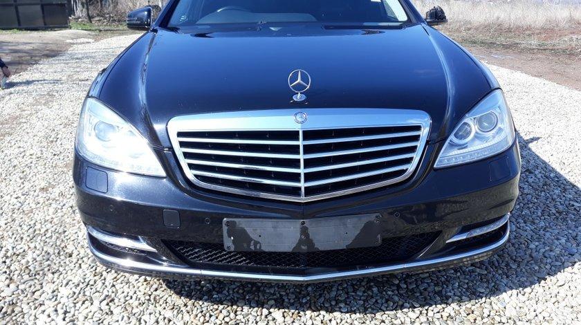 Clapeta acceleratie Mercedes S-CLASS W221 2012 berlina 3.0