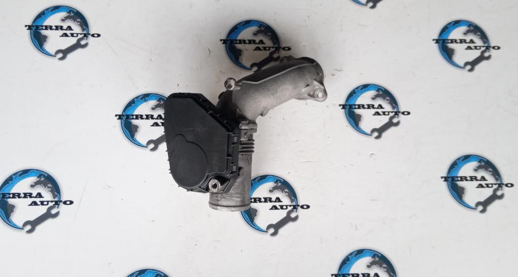 Clapeta acceleratie Nissan Cube 1.5 DCI E4