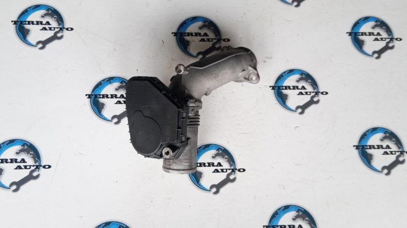 Clapeta acceleratie Nissan Tiida 1.5 DCI E4