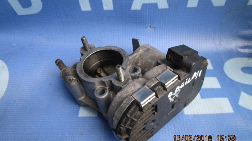 Clapeta acceleratie Opel Agila ; 0280750044