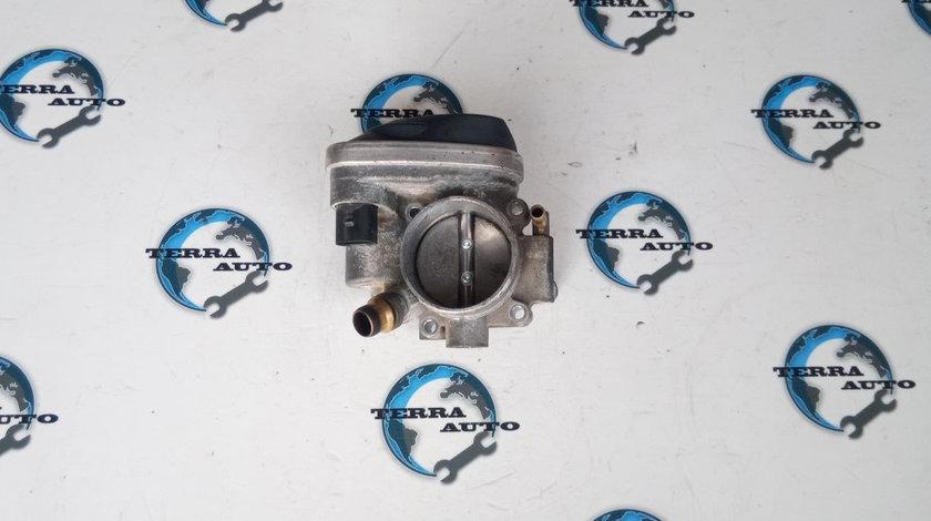 Clapeta acceleratie Opel Astra H 1.8 16v cod motor Z18XER