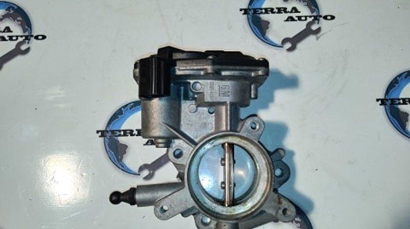 Clapeta acceleratie Opel Insignia 2.0 cdti 118kw 160 cp cod motor A20DTH