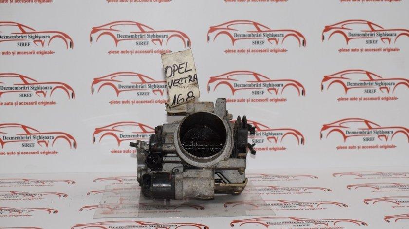 Clapeta acceleratie Opel Vectra B 1.6 benzina 1997