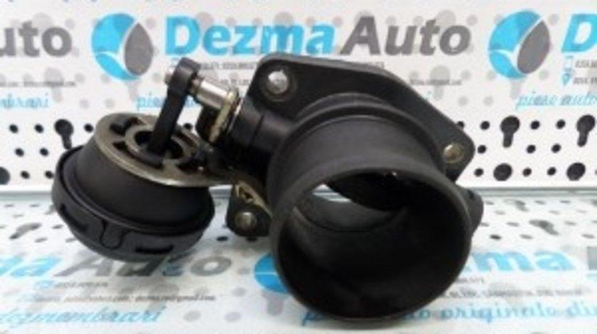 Clapeta acceleratie Opel Vivaro 1.9cdti