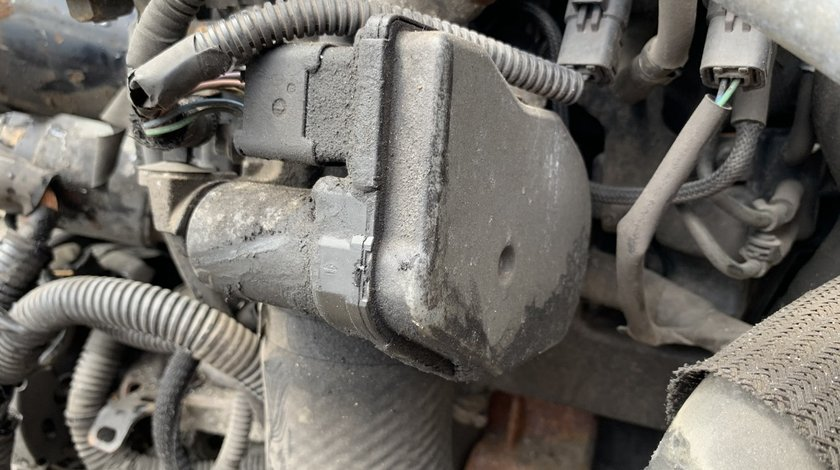 Clapeta acceleratie Peugeot 4007 2.2 HDI 2007 - 2012