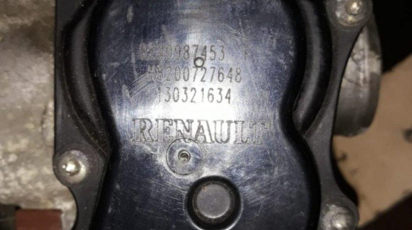 Clapeta acceleratie Renault Master 2.3 CDI