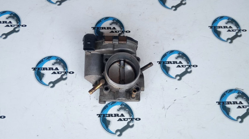 Clapeta acceleratie Seat Leon 1.8 20V 92 KW 125 CP cod motor APG
