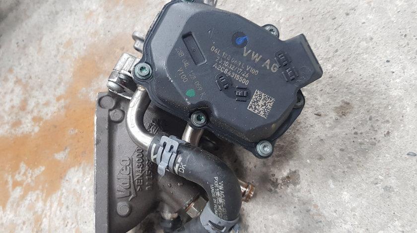 Clapeta acceleratie Skoda Octavia 3 1.6 TDI CLH CRK 2013 2014 2015