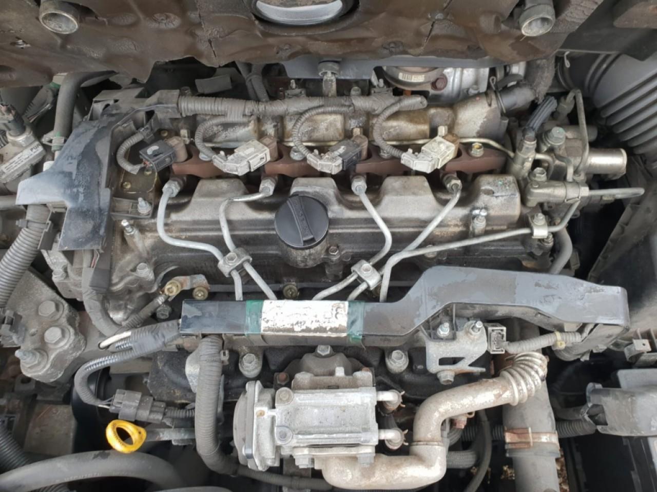 Clapeta acceleratie Toyota Avensis 2010 break 2.0 d-4d