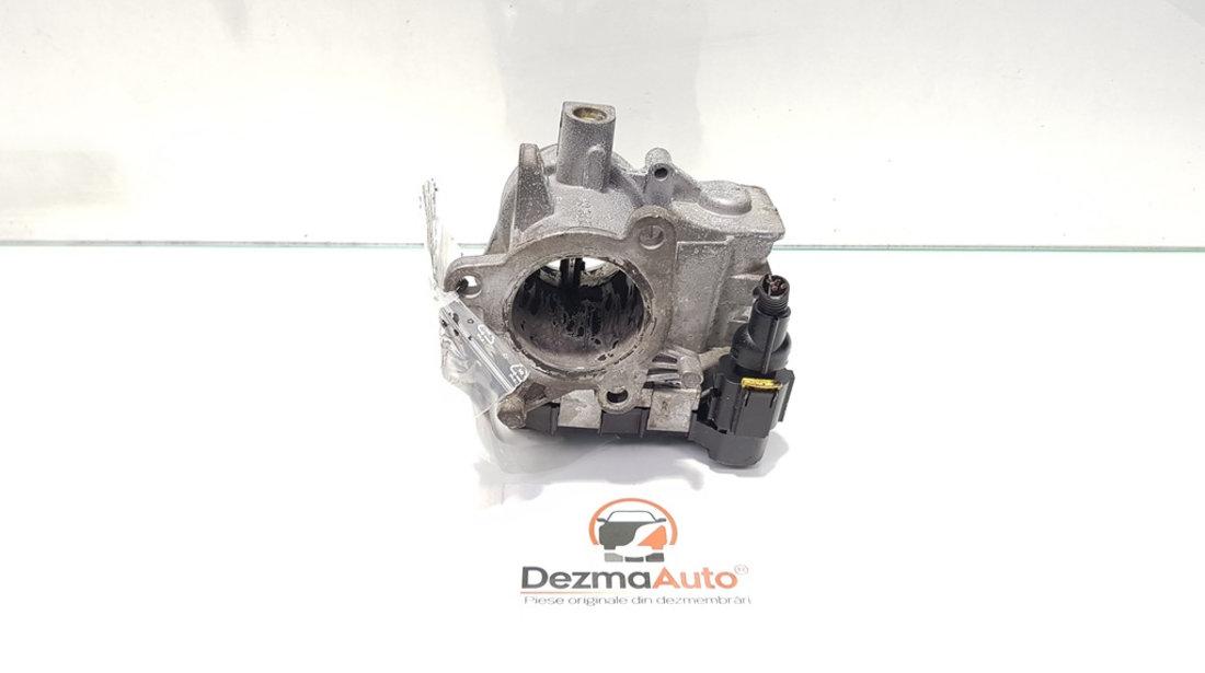 Clapeta acceleratie, Toyota Avensis II combi (T25) [Fabr 2002-2008] 2.0 D, 1AD-FTV, 55213019 (id:407083)