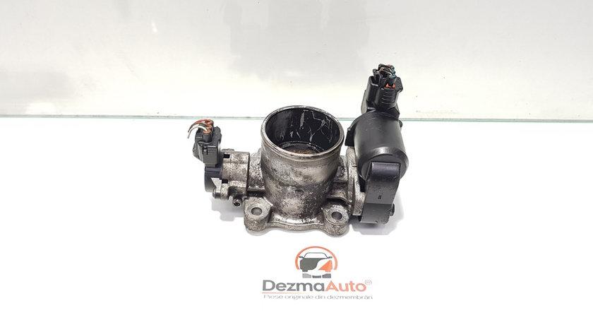 Clapeta acceleratie, Toyota Avensis II (T25) [Fabr 2002-2008] 2.0 d, 1AD-FTV, PA612-GF33 (id:407154)