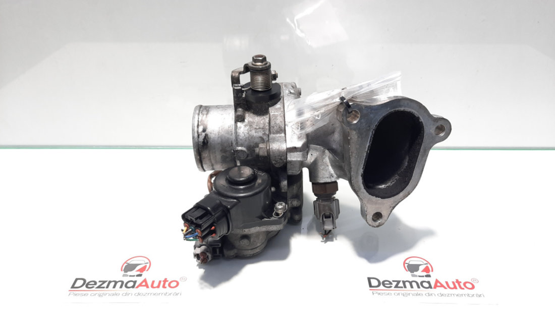 Clapeta acceleratie, Toyota Avensis II (T25) [Fabr 2002-2008] 2.0 d, 1CD-FTV (id:439001)