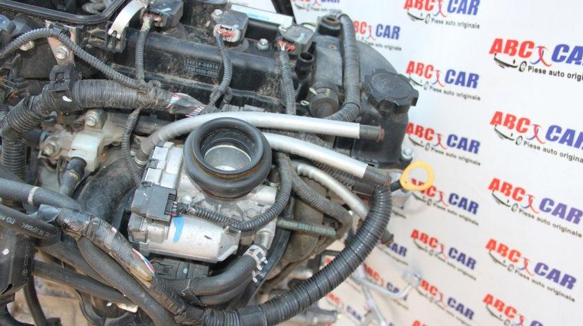 Clapeta acceleratie Toyota Aygo 1.0 VVT-i cod: 22030-0Q020 / 0280750481 model 2010