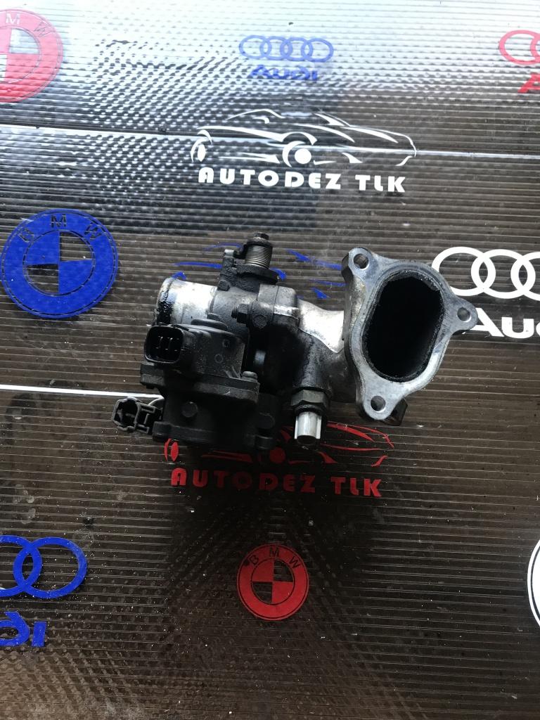 Clapeta acceleratie Toyota Corolla Verso 2.0 D4D 89672 21020