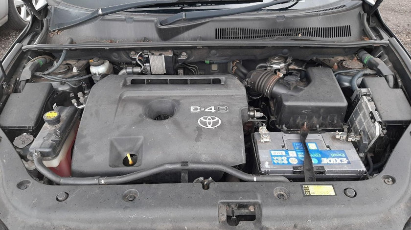 Clapeta acceleratie Toyota RAV 4 2007 SUV 2.2 TDI