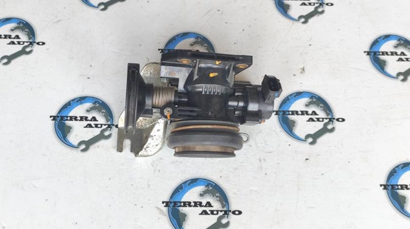 Clapeta acceleratie Toyota Yaris P9 1.0 VVT-I 51 KW 69 CP cod motor 1KR-FE