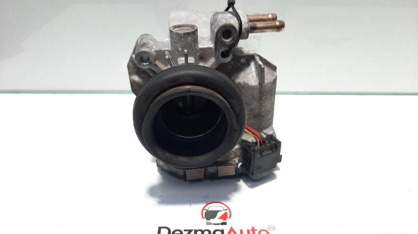 Clapeta acceleratie, Toyota Yaris (P9) [Fabr 2005-2011] 1.0 B, 1KRFE, 22030-0Q010-A, 0280750192 (id:440770)
