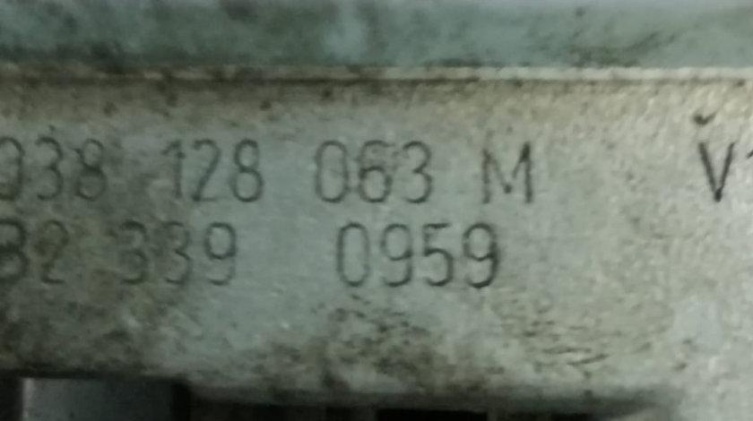 Clapeta Acceleratie Volkswagen 2.0 TDI BKP 038128063M