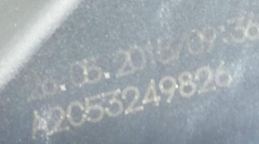 Clapeta Acceleratie Volkswagen Crafter 2.5 TDI A2C53249826
