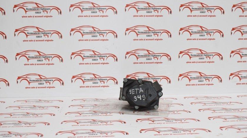 Clapeta acceleratie Volkswagen Jetta 1.9 Tdi 105cp cod motor BLS 2007