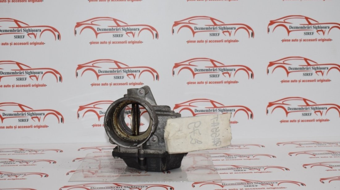 Clapeta acceleratie Volkswagen Passat 1.9 Tdi 105 cp cod motor BLS 2008