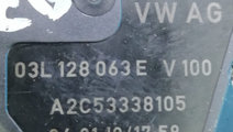 Clapeta Acceleratie Volkswagen Passat 2.0 TDI CBAB...