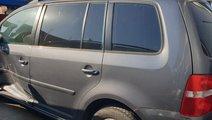 Clapeta acceleratie Volkswagen Touran 2006 MONOVOL...