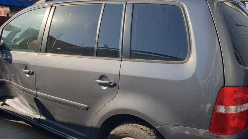 Clapeta acceleratie Volkswagen Touran 2006 MONOVOLUM 1.9 TDI