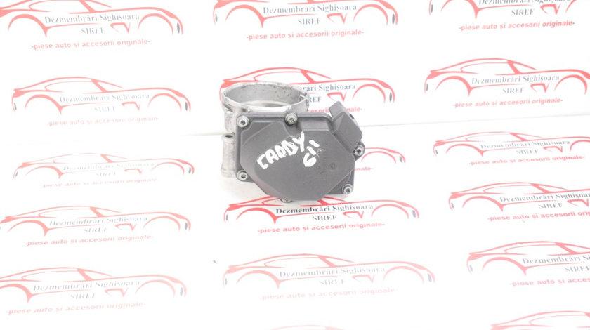 Clapeta acceleratie VW Caddy 1.9 TDI BLS 03G128063A 611