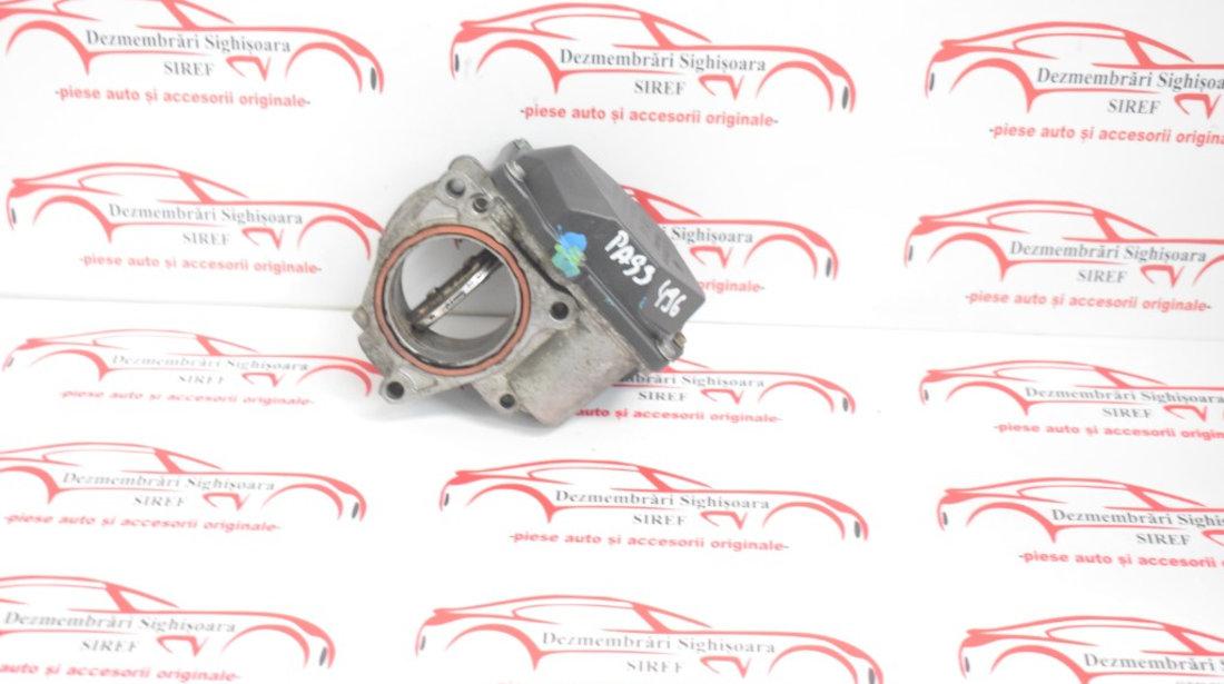 Clapeta acceleratie VW Passat B6 1.9 TDI BLS 03G128063G A2C53249824 496