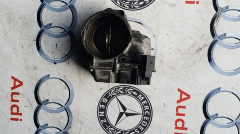 Clapeta acceleratie VW Passat B6 2.0 BKP