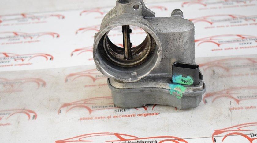 Clapeta acceleratie VW Passat B6 2.0 Tdi BKP 03G128063B 495