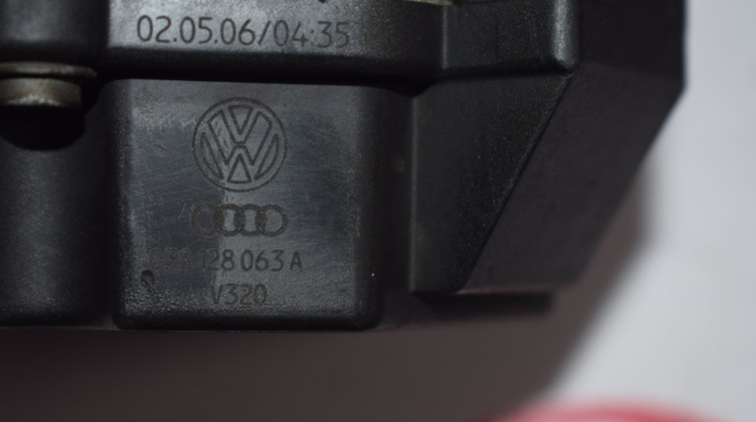Clapeta acceleratie VW Passat B6 2.0 TDI 03G128063A 442