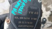 Clapeta Acceleratie Vw Passat B7 2.0TDI 03L128063R