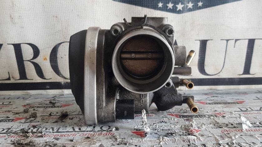 Clapeta acceleratie VW Touran I (1T1, 1T2) 1.6 102 CP cod 06A133062AB