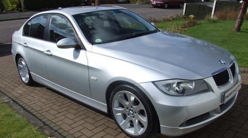 Clapeta acceleratieBmw 320D 2005-2011 , bmw SERIA 3 , BMW E90 2.0 D 1995 Cmc 130 Kw 177 Cp Tip Motor N47d20a