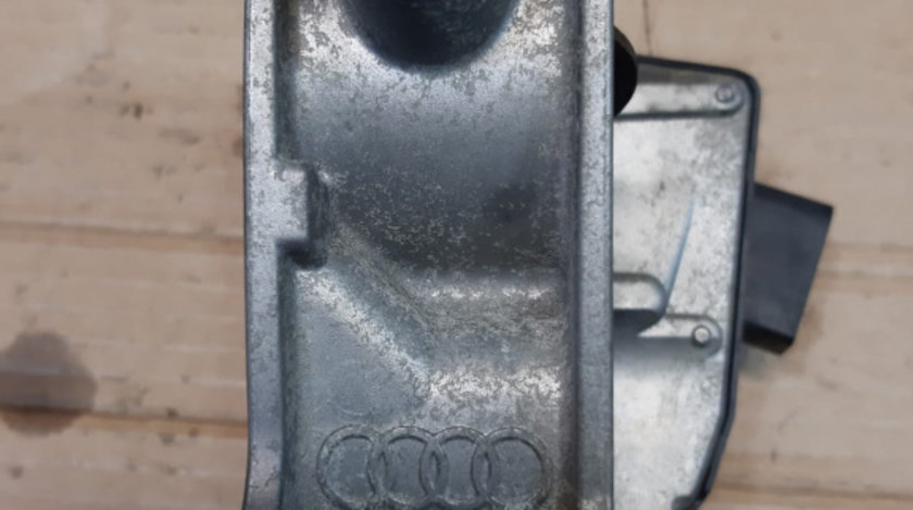Clapeta admisie Audi Q7 3.0 TDI 2014 Euro 5