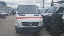 Clapeta admisie Mercedes Sprinter 3.0 CDI 180 CP M...